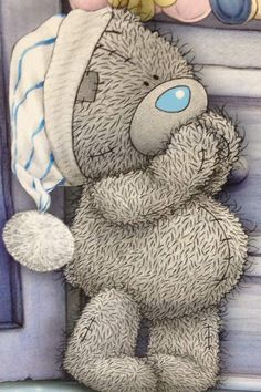 Florynda del Sol ღ☀¨✿ ¸.ღ Anche gli Orsetti hanno un'anima…♥ Large Teddy Bear, Baby Teddy Bear, Teddy Bear Cakes, Teddy Bear Toys, Cute Teddy Bears, Teddy Ruxpin, Crochet Teddy Bear Pattern, Knitted Teddy Bear, Tatty Teddy