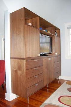 Bassett Mid Century Modern Bedroom Dressers Mid Century Modern Furniture Pinterest Modern