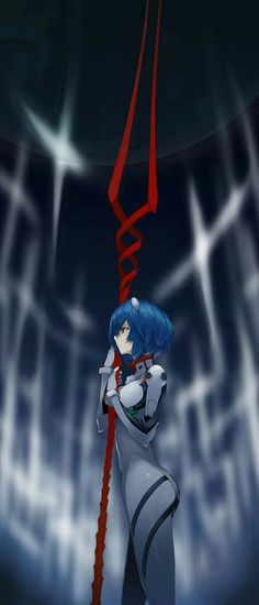 30 Mejores Imágenes De Rei Ayanami Neon Genesis Evangelion