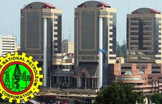 We are not recruiting – NNPC