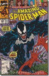 Venom #06 - La muerte de Venom (1990)