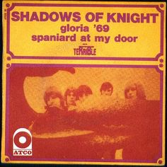 24 Best The Shadows Of Knight Images Shadow Of Blues