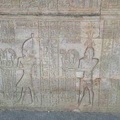 Viajes a Egipto - Kom Ombo el templo de Sobek y Haroeris1