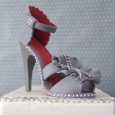 Tartas Personalizadas Madrid - Tartas Decoradas Madrid - Tartas Zapatos - Tartas…