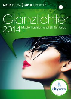 Ein tolles Event – von und für Fulda. Unser Layout hat der Kampagne ihr Gesicht gegeben.