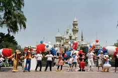 This Is How Much Disneyland Has Changed In 60 Years