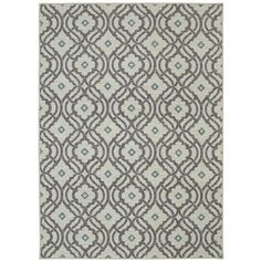 Mohawk Home Fancy Fret Printed Area Rug