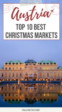 Austria Christmas Markets 6