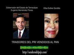 """Audio: Gordillo, Traición y El Gobierno Federal ¡NO TE OLVIDES MARGARITA QUE EL """"PAN"""" ES COMPLICE DEL """"PRI""""!"""