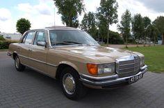 Mercedes-Benz - 280 SE - 1973