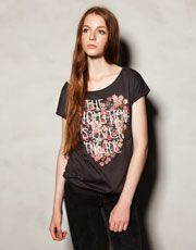 Pull Ireland - WOMAN - T-SHIRTS AND TOPS