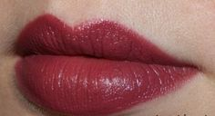 MAC Captive lipstick