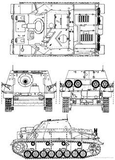 Axis Tanks and Combat Vehicles of World War II: Assault Gun