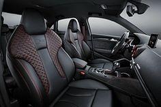独アウディは9月29日(現地時間)、パリモーターショー(プレスデー:9月29日~30日、一般公開日:10月1日~16日)でA3シリーズのハイエンドモデル「RS 3 セダン」を初公開した。