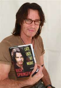 Image Search Results for Rick Springfield
