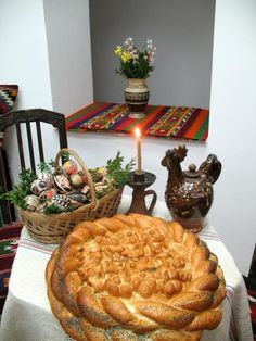 Traditional Dishes for Easter Dinner