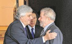 O acordo de colaboração com a Justiça firmado pelo senador Delcídio do Amaral (PT-MS) prevê que ele possa continuar a exercer o mandato de senador