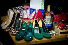 Pantofi și accesorii pentru toate gusturile și mărimile :)