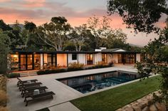 Montecito family home gets remarkable indoor-outdoor makeover