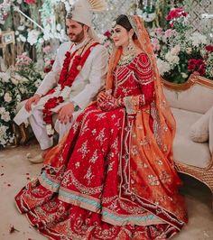 Yellow Saree, White Saree, Indian Wedding Wear, Pakistani Wedding Dresses, Dulhan Dress, Asian Bridal Dresses, Beauty P, Open Hairstyles, Anarkali