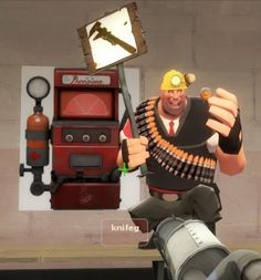 Team Fortress 2 Heavy, Team Fortress 2 Medic, Tf2 Cosplay, Tf2 Funny, Valve Games, Tf2 Memes, Team Fortess 2, Video Game Characters, Gaming Memes