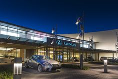 Park Place Lexus, Plano TX