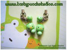 Kappa and Melon by MoogleGurl on DeviantArt