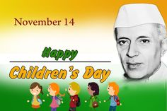 Childhood is about innocence and playfulness. Its about joy and freedom.  Happy Children's Day #ChildrensDay #GuruNanakJayanti #Jusfood