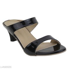 Heels & Sandals