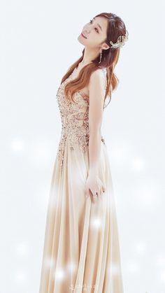 Apink's Eunji #Fashion #Kpop #Idol