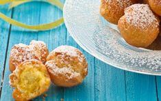 Castagnole al forno - Oggi vi proponiamo la ricetta per preparare delle appetitose Castagnole al forno, un dolce tipico del carnevale rivisitato in chiave light e con poche calorie!