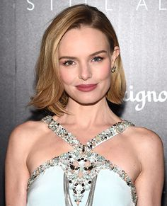 New Hair 2015: See Celebrity Hair Makeovers! - Kate Bosworth from #InStyle