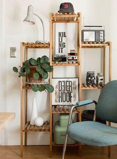 A Relaxed Bungalow in Portland, Oregon | Design*Sponge