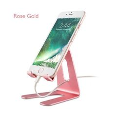 FLOVEME Aluminum Metal Mobile Phone Stand
