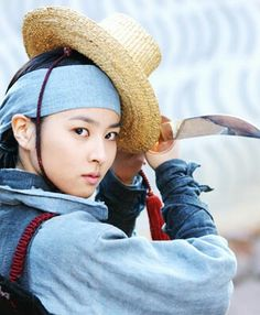 Emissary Park Moon-soo (Hangul: 어사박문수) is a 2002 South Korean television series starring Yu Joon-sang., It aired on MBC for 15 episodes. 소화련 한혜진