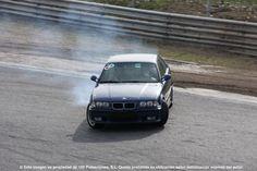 BMW M3. Track Day en el Circuito del Jarama (Madrid - España), organizado por @180pulsaciones