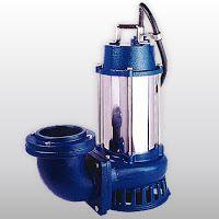Đại lý phân phối máy bơm APP giá rẻ chính hãng chất lượng tại Việt Nam: Bơm nước thải sạch APP
