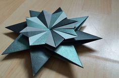 Stern Franziska - designed by Carmen Sprung