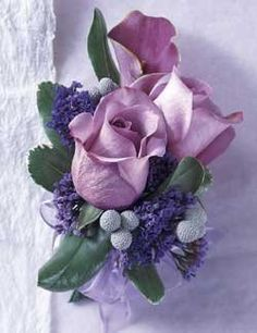 Corsages.....love love love!!