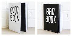 Good/Bad Book
