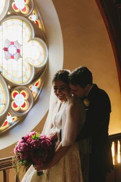 Behind the Door with...As Daisy Does - Polka Dot Bride