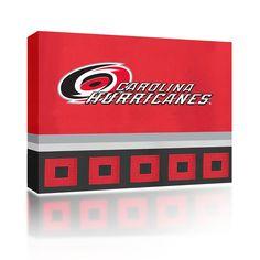 Carolina Hurricanes Logo 4