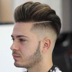 Herren Kurze Haarschnitte 2017
