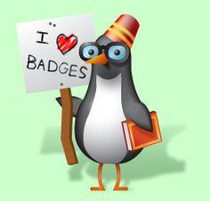 Club Pogo: About Badges and Premium Badge Albums