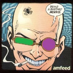 spider jerusalem - Google Search