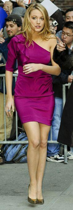 Dress - Diane von Furstenberg