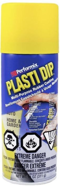 Buy Plasti Dip® Aerosol Yellow from DipIt in Canada. You will get best plasti dip products at DipIt at an affordable price. Visit the website for more products. Concrete Tools, Colon, Snack Recipes, Snacks, Extreme Weather, Pop Tarts, Dips, Canada, Plastic