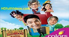 Watch Comedy Nights With Kapil 7th February 2015 Episode Full Online. Comedy Nights With Kapil seria...