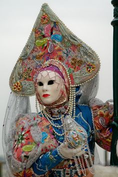 Carnevale - Venice ✏✏✏✏✏✏✏✏✏✏✏✏✏✏✏✏ ARTS ET PEINTURES - ARTS AND PAINTINGS ☞ https://fr.pinterest.com/JeanfbJf/pin-peintres-painters-index/ ══════════════════════ Gᴀʙʏ﹣Fᴇ́ᴇʀɪᴇ ﹕☞ http://www.alittlemarket.com/boutique/gaby_feerie-132444.html ✏✏✏✏✏✏✏✏✏✏✏✏✏✏✏✏.