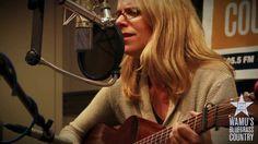 Aoife O'Donovan - Lay My Burden Down [Live at WAMU's Bluegrass Country]